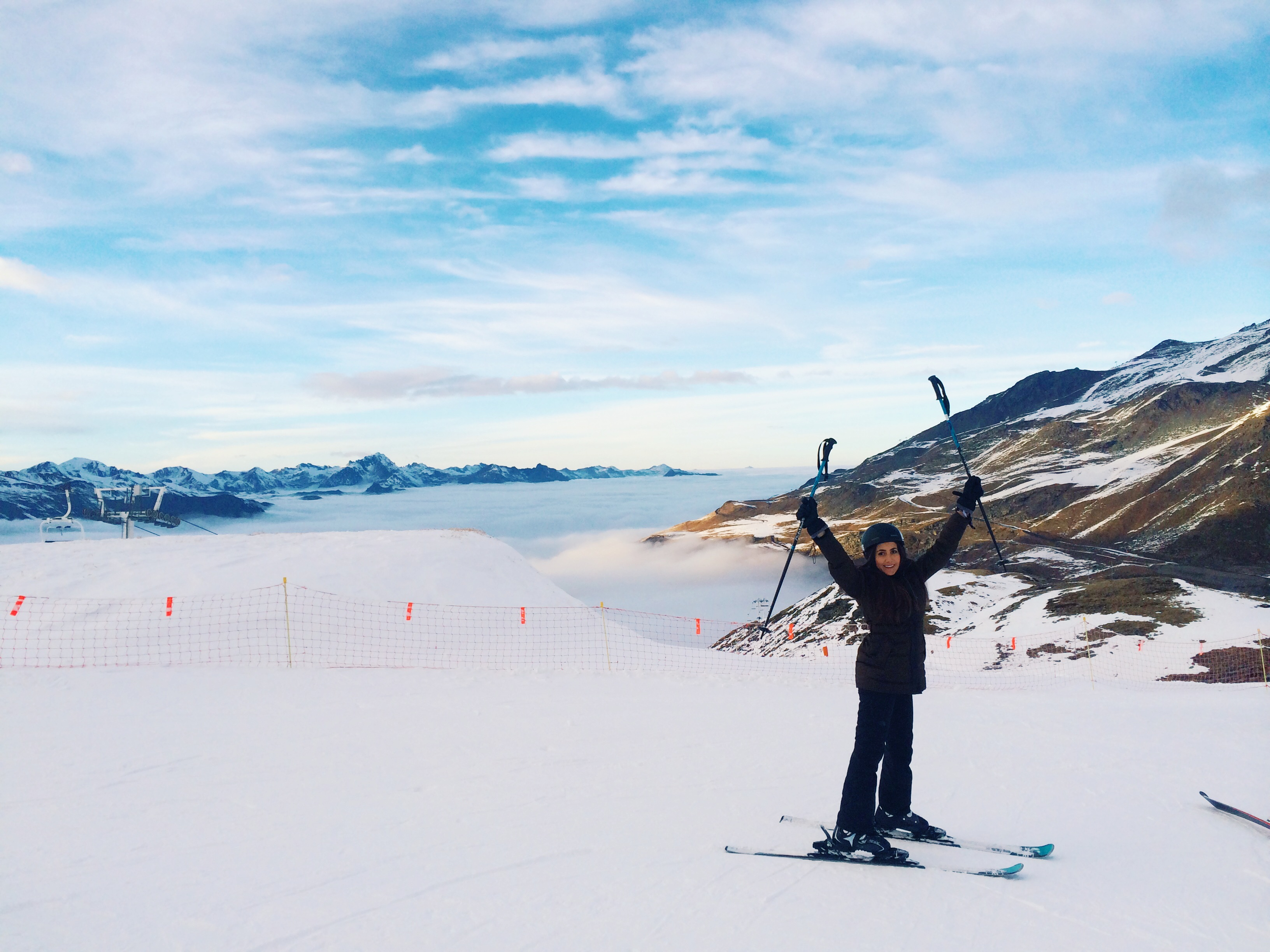 Val Thorens Ski Weekend