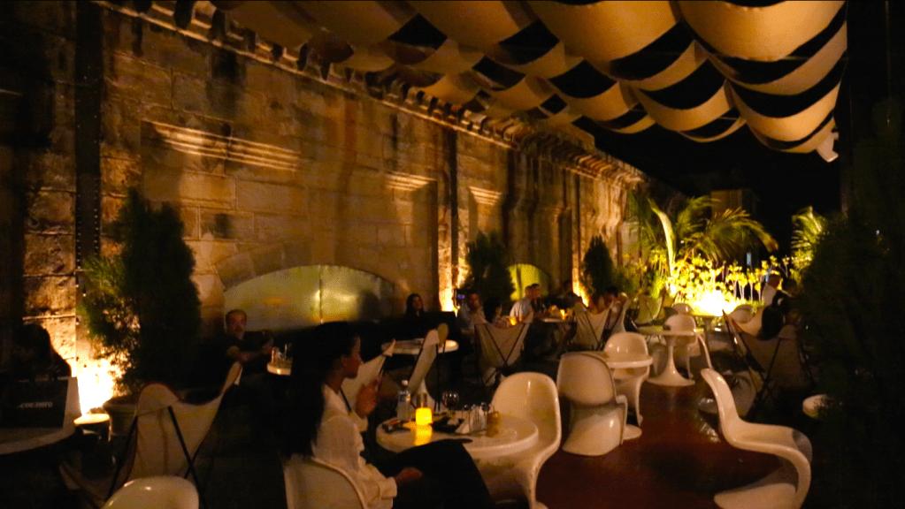 El Cocinero , Havana Cuba