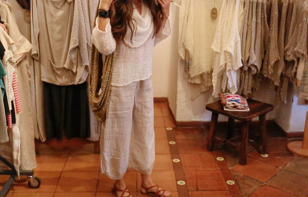 Positano Shopping Guide Botegga di Brunella