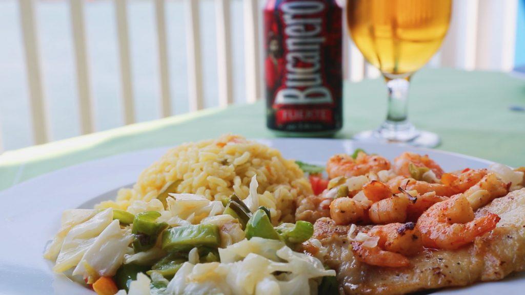 Restaurant El Cayo Shrimp and Seafood