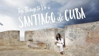 Top Things to do in Santiago de Cuba
