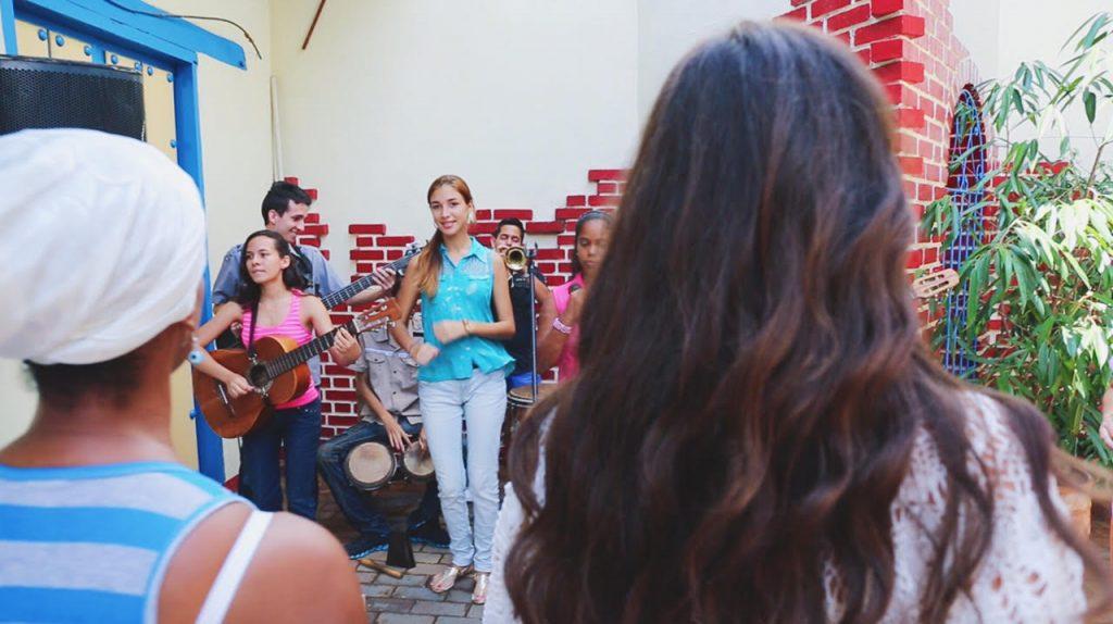 Son Para Ti Cuban Music