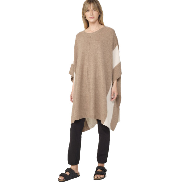 cashmere blanket poncho james pearse