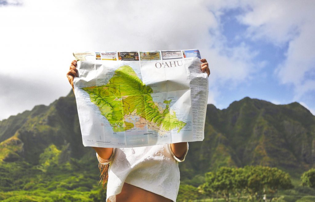 Oahu-Map-Courtney-Scott