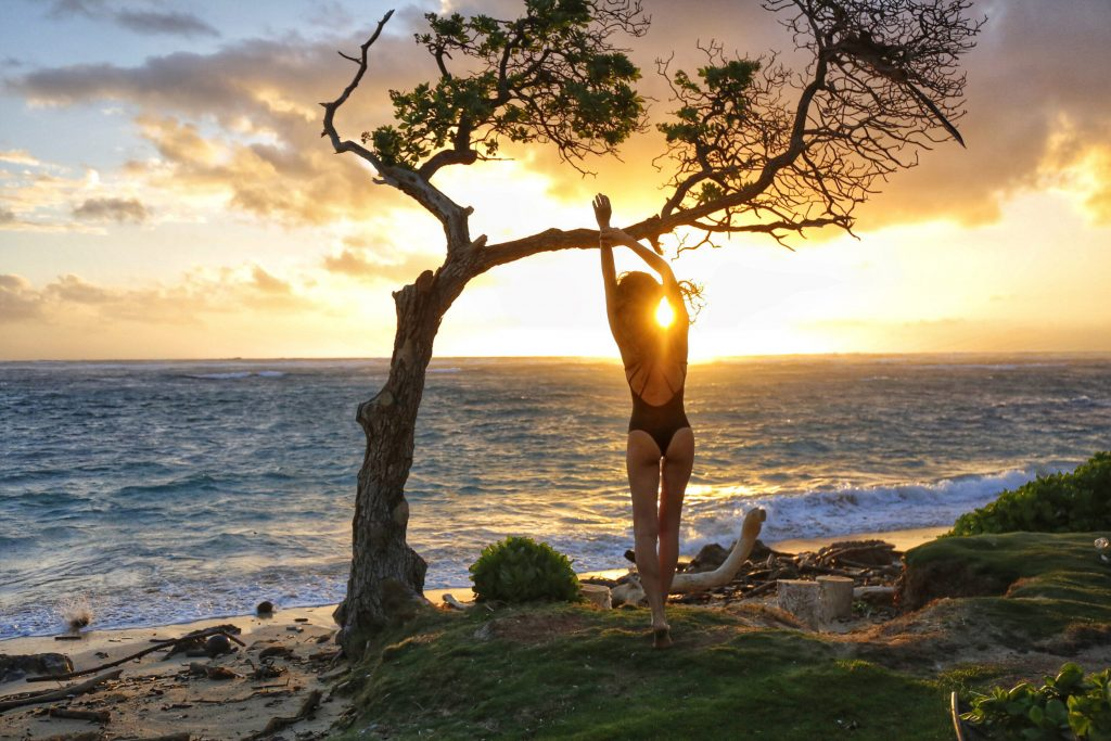 Morning-Meditation-North-Shore-Hawaii