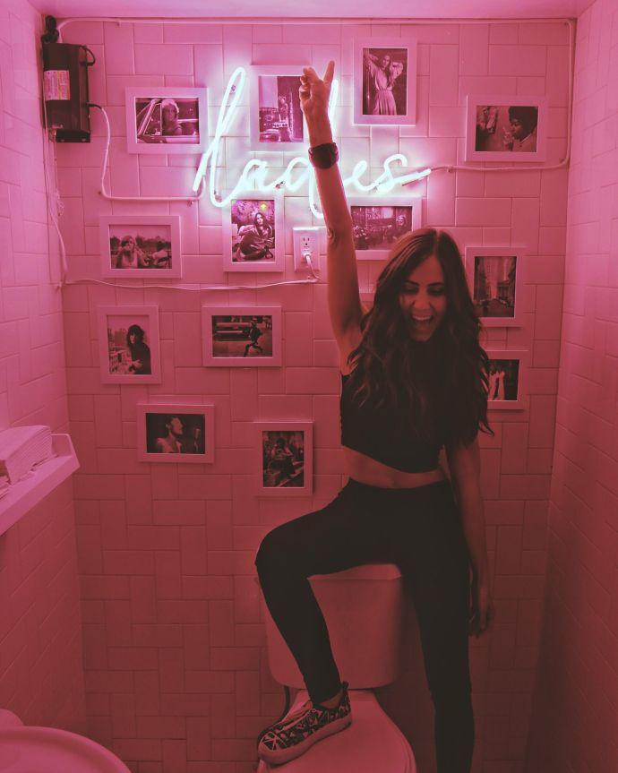 Bathrooms in new york city