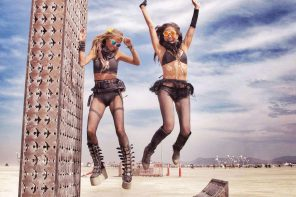 What to pack for Burning Man