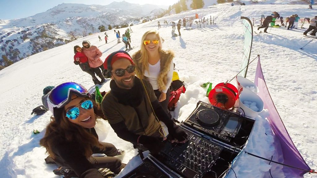 milos-dj-at-the-ski-week-2016
