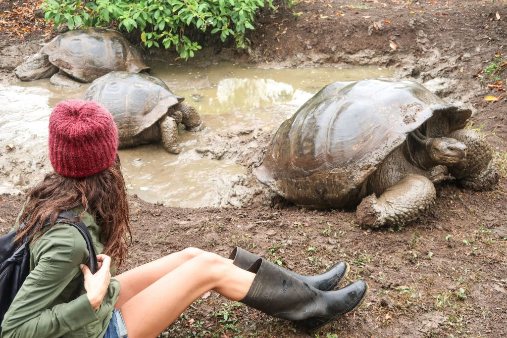 What to pack for Galapagos