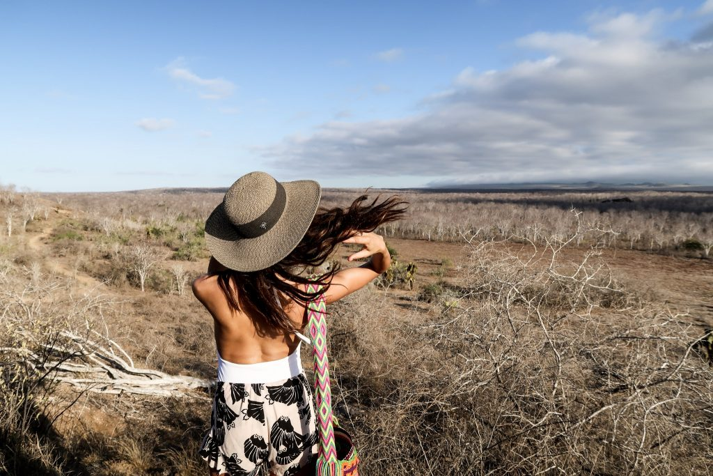 What to wear in the Galapagos islands