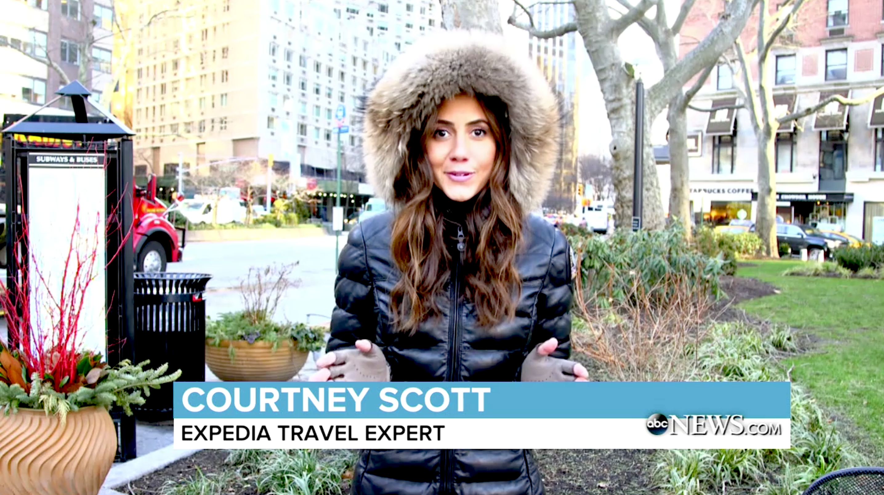 abc news travel deals to escape the cold